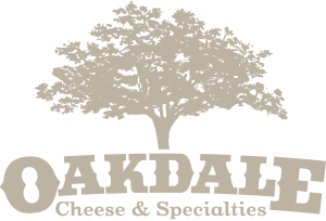 Oakdale Cheese & Specialties Logo